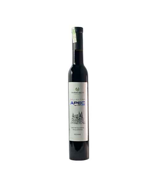 Rượu Vang Chateau Dalat APEC Collection 2017 – Red Wine