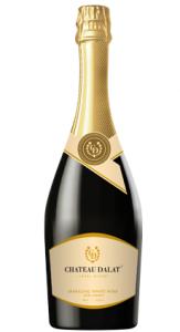 Chateau Dalat – Sparkling White wine