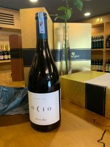 Vang Cono Sur Ocio Pinot Noir