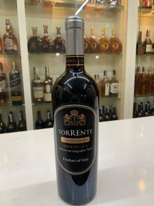 Rượu vang ý giá rẻ Torrento Cabernet Sauvignon