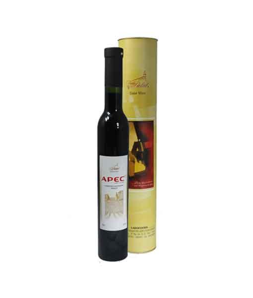 Rượu Vang Apec 14th Cabernet Sauvignon & Merlot Lon
