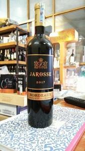 Vang Bordeaux Jarosse
