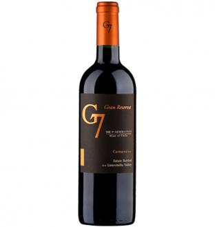 G7 Gran Reserva